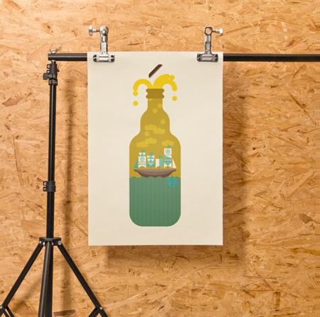guarda il poster di Daniele Frattolin