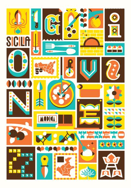 Marco Goran Romano Poster 1