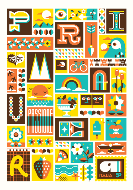 Marco Goran Romano Poster 2