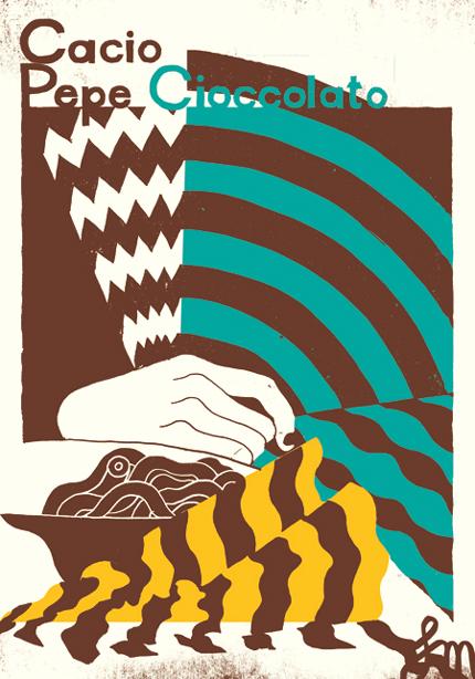 Sarah Mazzetti Poster 1